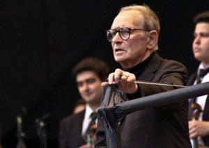 Ennio Morricone, maestro della musica del