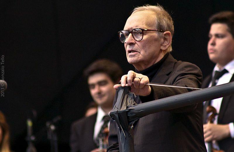"""""""Io, Ennio Morricone è morto"""": il necrologio scritto di suo pugno"""