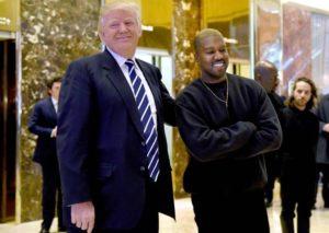 Kanye West si candida alle presidenziali: un vero antagonista per Trump alle primarie?