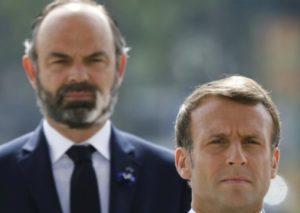 Il primo ministro Edouard Philippe si dimette: presto sarà rimpasto di governo