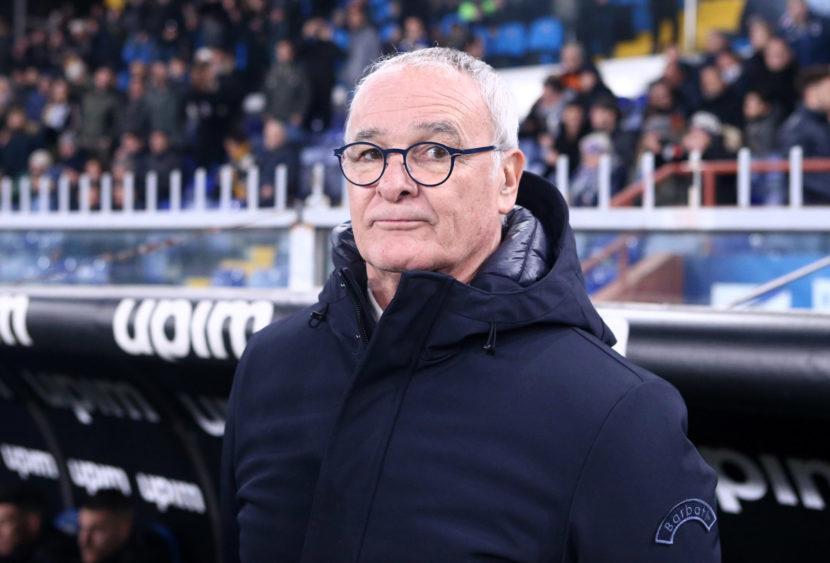 Claudio Ranieri firma un'altra impresa: con lui la Samp è rinata