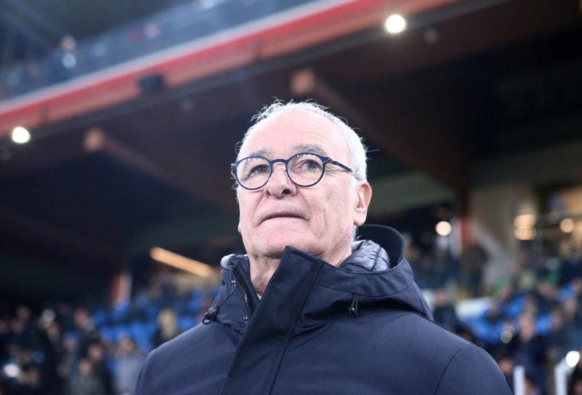 Sir Claudio is back: Ranieri è il nuovo tecnico del Watford
