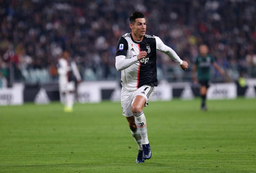 Cristiano Ronaldo macchina da gol: i record nel mirino del portoghese