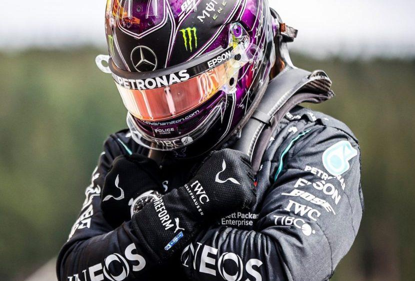 F1, Hamilton fa il vuoto in Belgio: Ferrari disastrosa a Spa