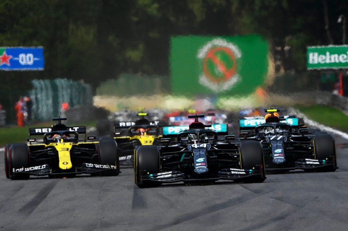 F1, le pagelle di Spa: crisi profonda Ferrari, Ricciardo sfiora l'impresa