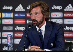 Pirlo costruisce la sua Juventus: come giocheranno i bianconeri?
