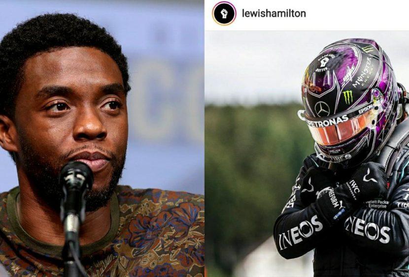 """Chadwick Boseman muore a 43 anni: """"Wakanda forever"""" il ricordo di fans e amici"""