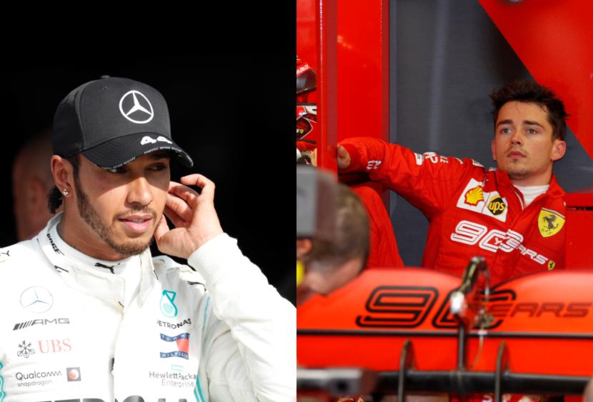 F1, SPA: Hamilton in pole. Ferrari: il punto più basso della sua storia?