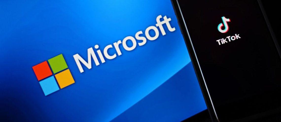 Microsoft e Tik Tok insieme? Ecco come diventerebbe la piattaforma cinese