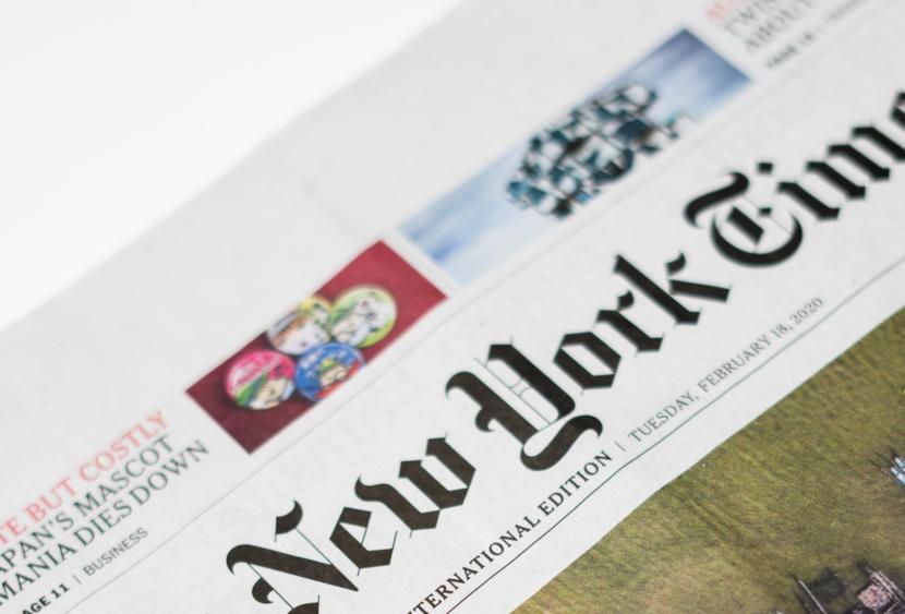 L'elogio del New York Times all'Italia: «Da epicentro a modello di riferimento»