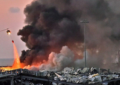 Libano, L'esplosione a Beirut è un danno a una terra già sporca di sangue