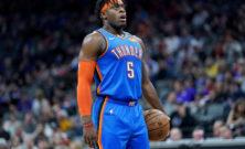 NBA: la scalata del rookie Lu Dort, presente e futuro dei Thunder