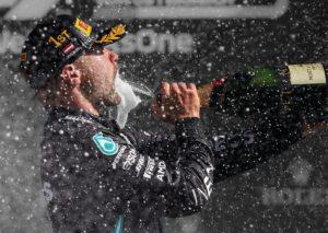 F1, Sochi: Bottas vince in Russia, che sia la svolta per il mondiale?