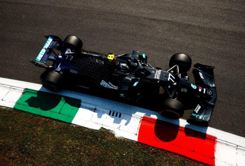 F1, Mugello (PL): Mercedes e RB avanti, Leclerc illude la Ferrari
