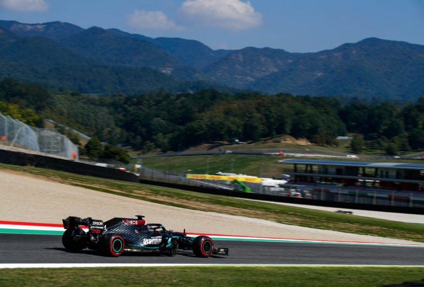F1, le pagelle del GP del Mugello: Hamilton fa 90, ma la Ferrari fa paura (in negativo)