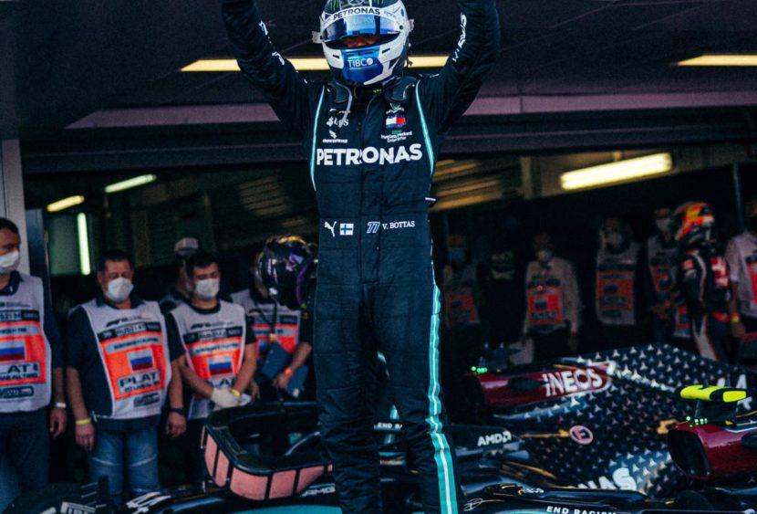 F1, le pagelle del GP di Russia: Hamilton distratto,  è Bottas lo zar di Sochi
