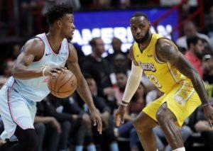 NBA Finals: Lakers contro Heat, un duello ricco di intrecci e curiosità