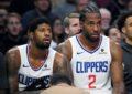 NBA: fallimento Clippers, la storia è sempre la stessa