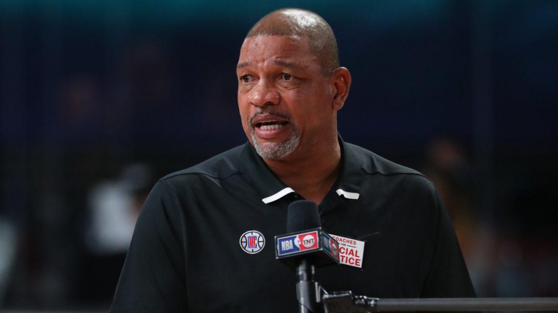 NBA: clamoroso in casa Clippers, Doc Rivers lascia la panchina