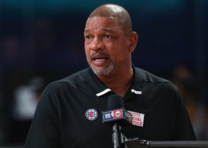 NBA: clamoroso in casa Clippers, Doc Rivers lascia la panchina