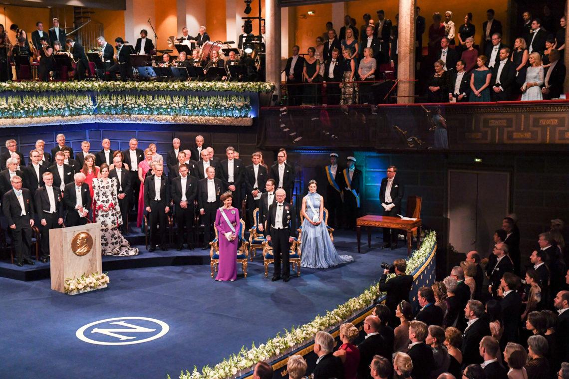 Premio Nobel, cerimonia annullata per coronavirus: non accadeva dal 1944
