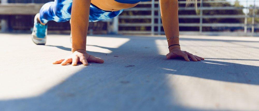 In che periodo della giornata è meglio fare esercizio fisico?