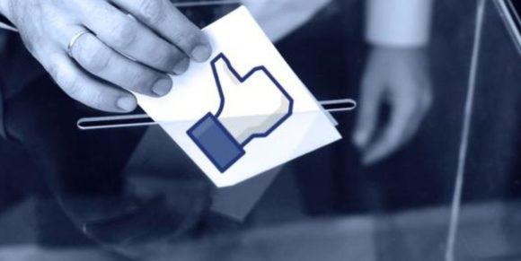 Facebook chiederà ai suoi utenti di disattivare i profili durante le elezioni americane