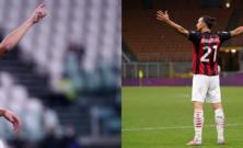 Serie A, Top & Flop: Ibra e Kulusevski incantano, Zaza così non va