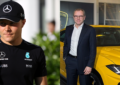 Sochi: Bottas domina nel giorno dell'annuncio di Domenicali, sarà CEO della F1