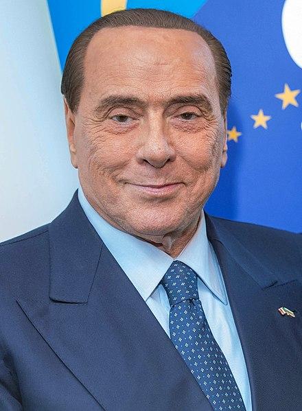 Silvio Berlusconi è positivo al tampone per il Covid