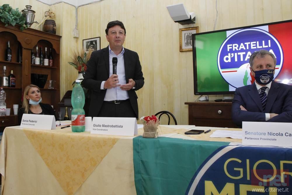 Fondi, candidato sindaco denunciato per istigazione all'odio razziale
