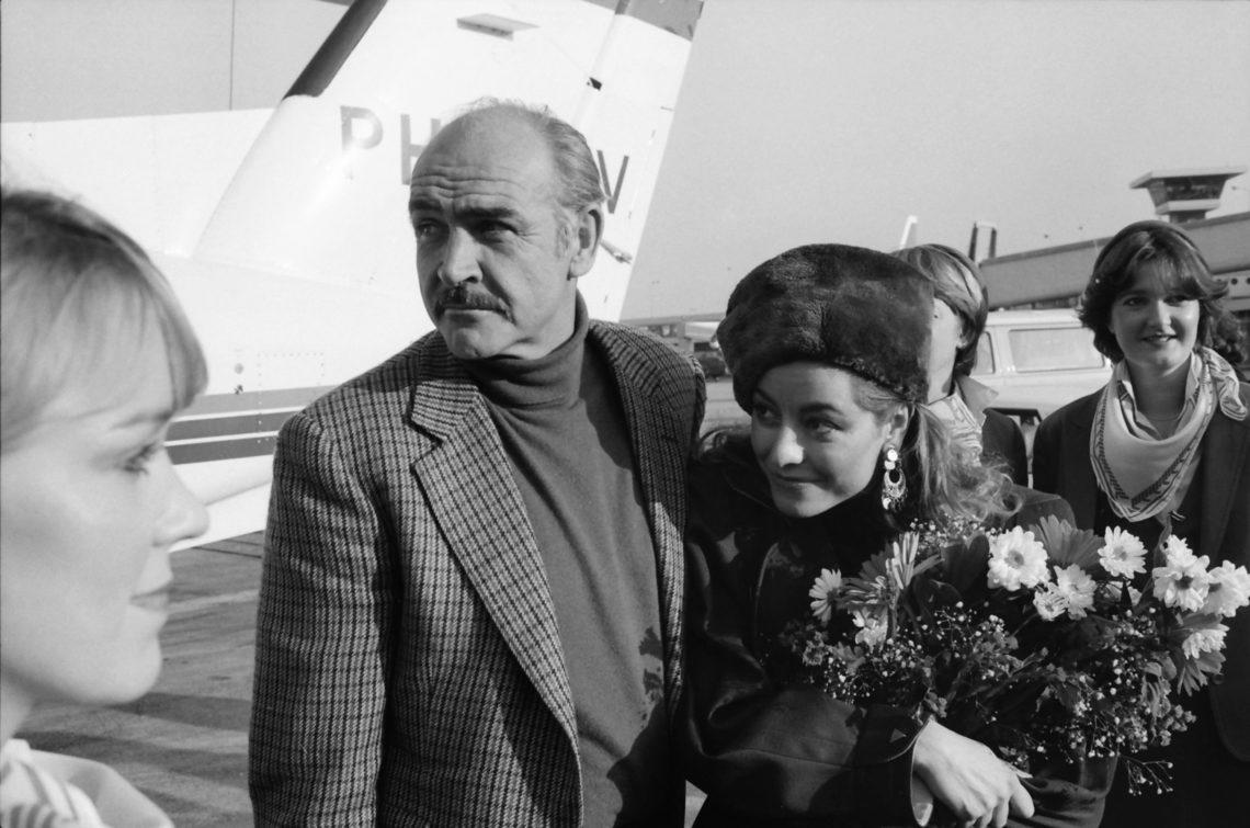 Cinema in lutto: morto Sean Connery, leggendario 007, aveva 90 anni
