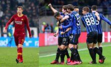Serie A, Top & Flop: Atalanta infermabile, Dzeko spento e assente