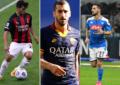 Europa League il Milan vince e scopre Dalot, pari Roma, bene il Napoli