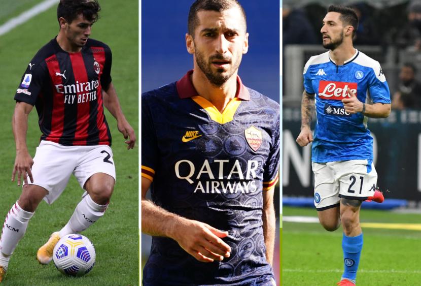Europa League, il Milan vince e scopre Dalot. Pari Roma, bene il Napoli