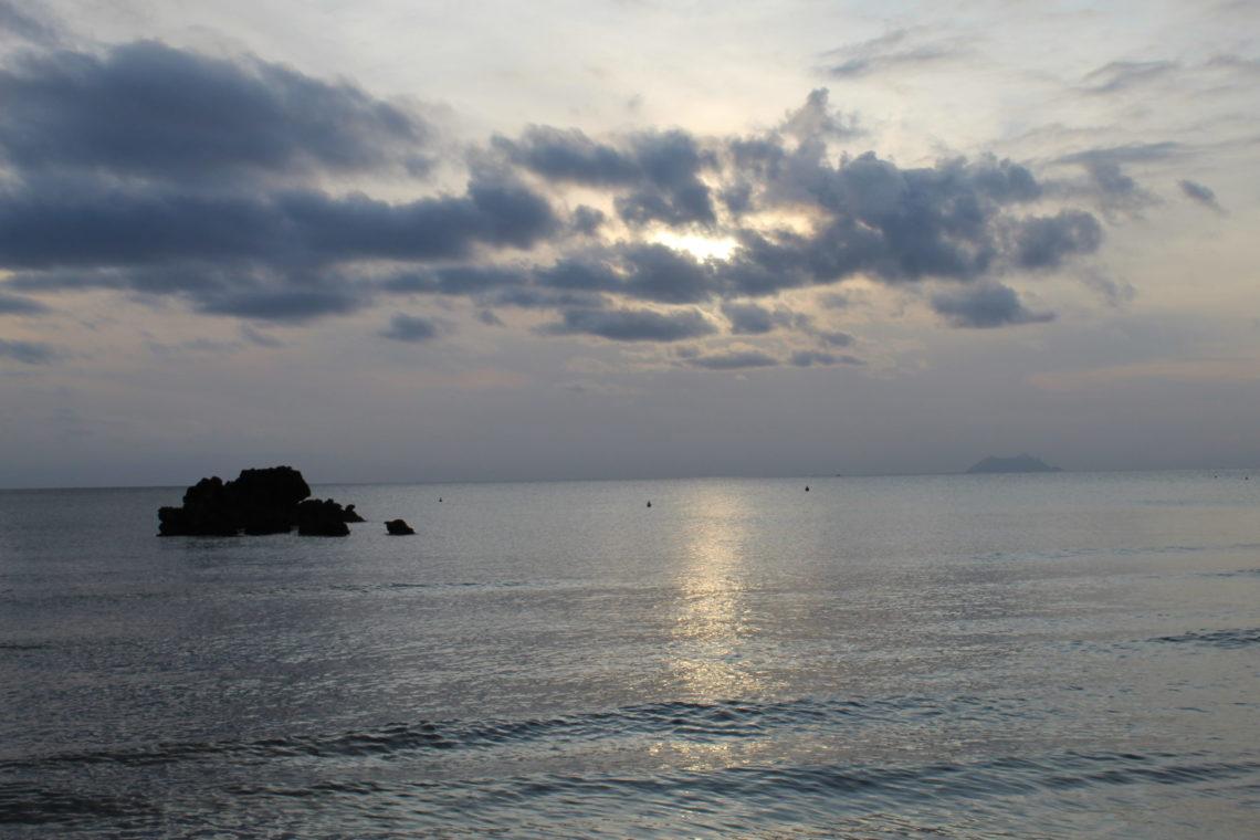 La Riviera di Ulisse, tra lunghe spiagge, storia e buon cibo