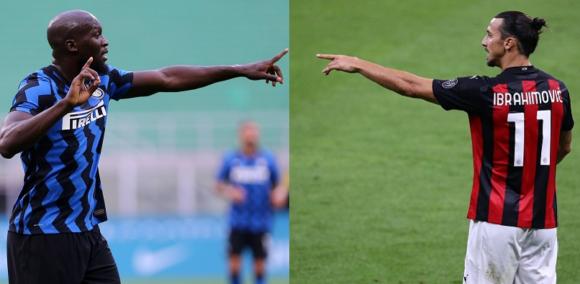 """Serie A, 4° giornata: tutto pronto per un """"Derby della Madonnina"""" ad alta quota"""