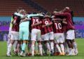 Serie A, 5°giornata: ostacolo Roma per la capolista Milan, derby campano per il Napoli