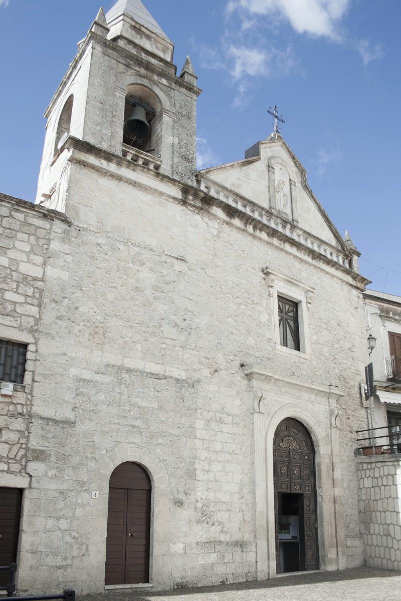 Alla scoperta della Chiesa del Carmine di Caltabellotta (AG)