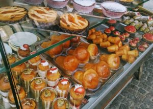 Napoli: meta numero uno dello Street Food italiano