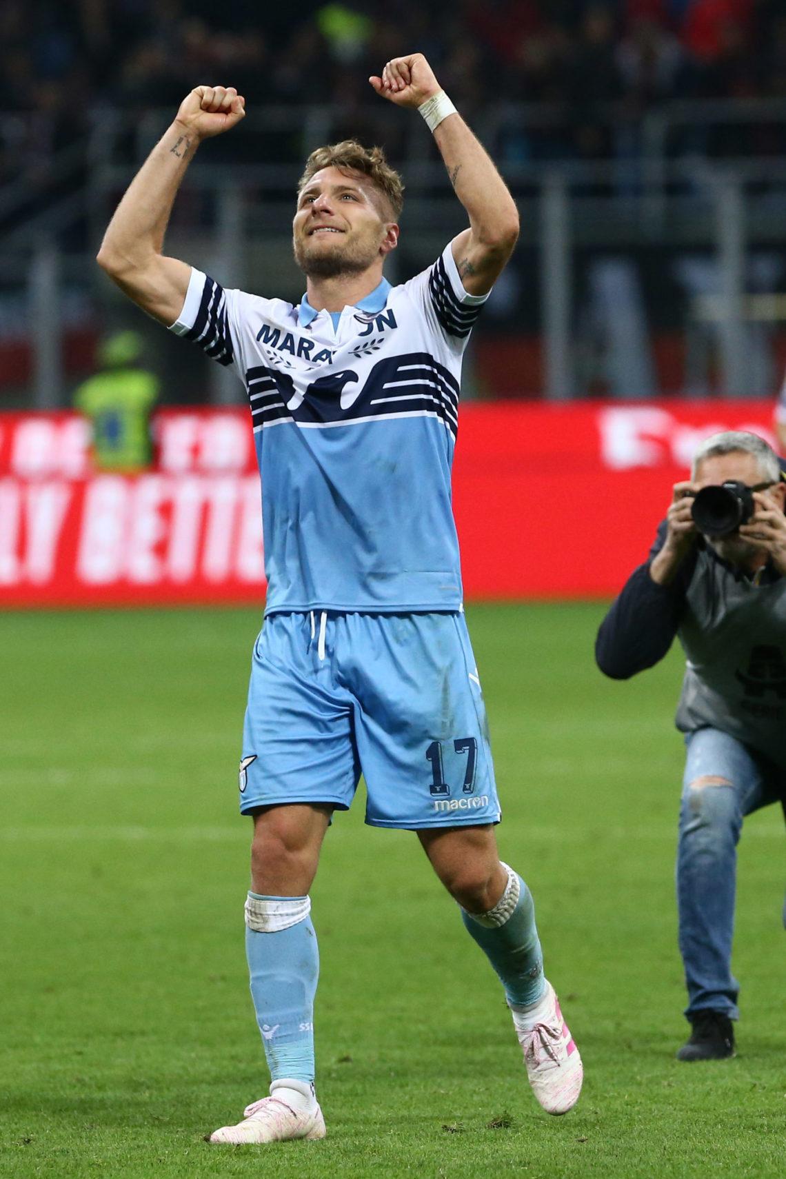 Champions League: Lazio che serata! Ok Juve e Atalanta, da rivedere l'Inter.