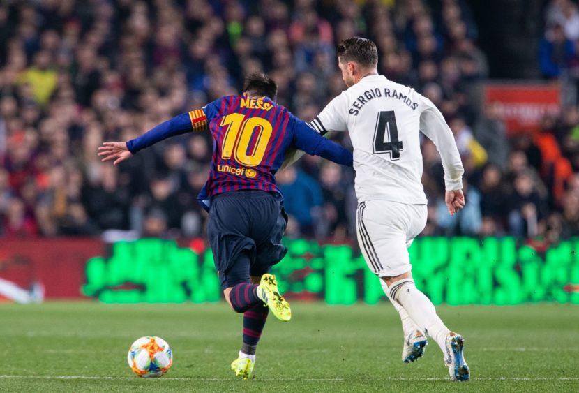 La Liga: -1 al Clasico, ecco come ci arrivano Barça e Madrid