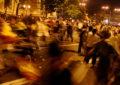 #ItaliaSiRibella: il resoconto tra delinquenza e manifestanti pacifici