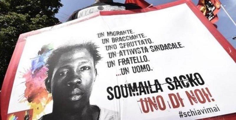 Omicidio Sacko: lascia il carcere Pontoriero, condannato in primo grado