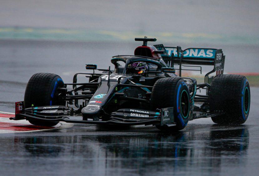 GP di Turchia al cardiopalma, ma la spunta Hamilton: 7 volte campione del mondo. Bene le Ferrari