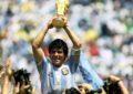 Diego Maradona, il genio ribelle simbolo di un calcio rivoluzionario