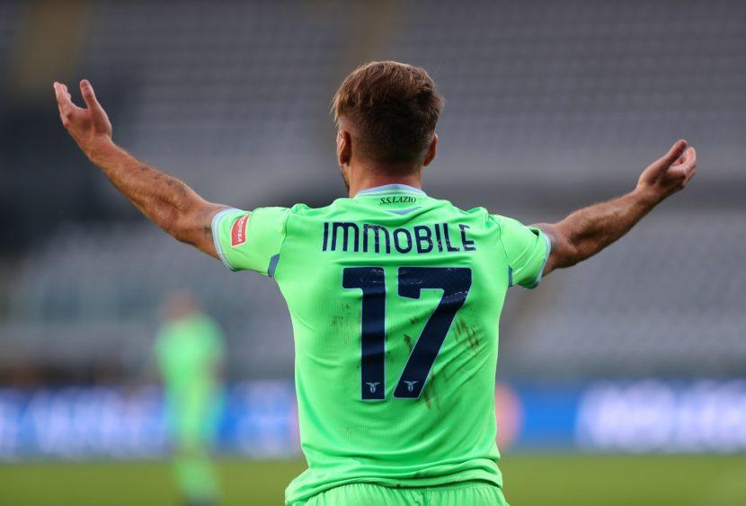 Serie A: Lazio-Juve e Atalanta-Inter infiammano il turno, rebus Immobile