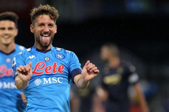 """Serie A: test """"partenopeo"""" per il Milan, grandi occasioni per Juve e Inter"""