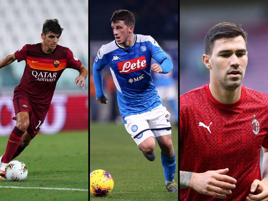 Europa League, Roma show e primo posto. Napoli ok a fatica, cade il Milan
