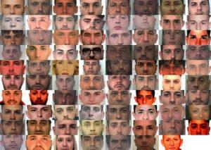 Catania, maxi operazione Skanderbeg: 99 del clan Nizza in manette - FOTO e NOMI